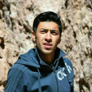 عارف بحرینی نژاد